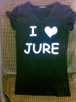 Majica z vašo IDEJO